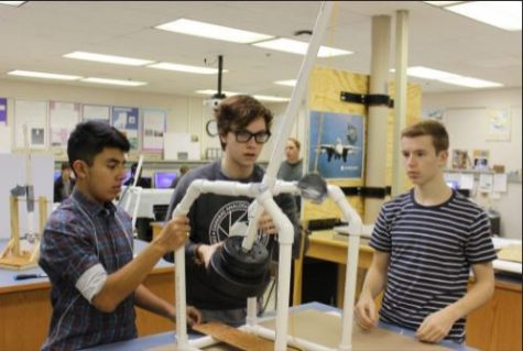 Trebuchet Launches Engineering Education