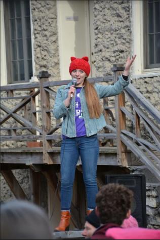 50 ways promotes political activism