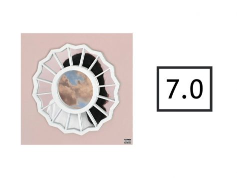 Review of the Month, September: The Divine Feminine by Mac Miller