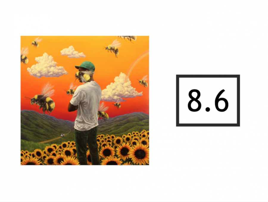 Tyler, the Creator Gives his Most Polished Album Yet in