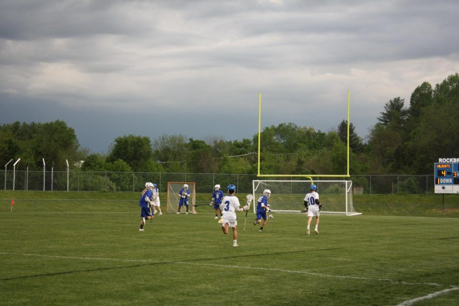 Boys%27+Lacrosse+wins+a+home+game.