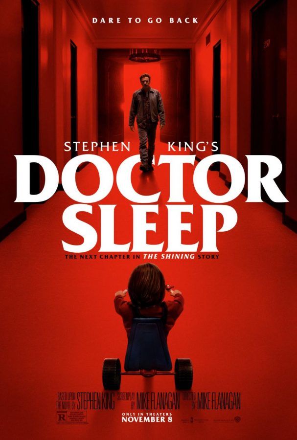 Doctor Sleep Frightens Audiences