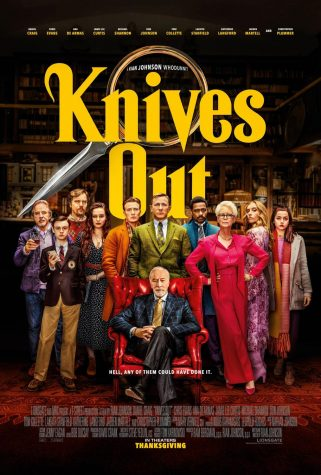 Knives Out slashes into Theaters