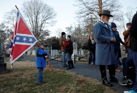 Remembering the Confederacy
