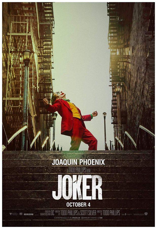 Todd Phillips Suceeds With Joker