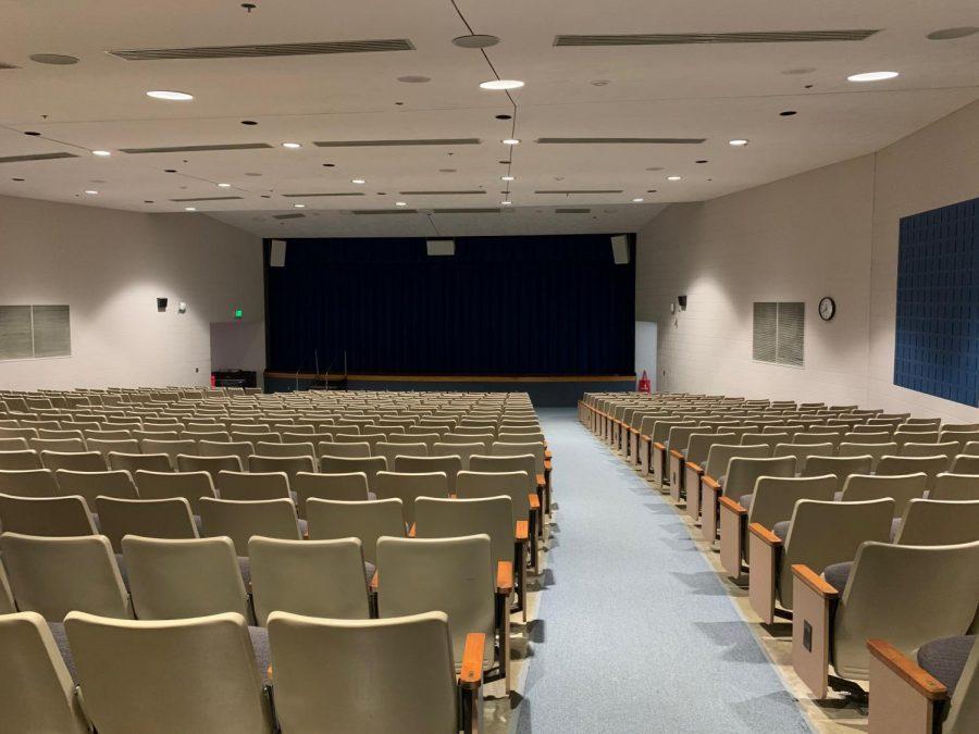 Empty+Auditorium+at+RCHS.