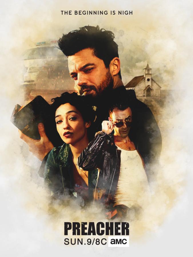 Show+Review%3A+Preacher