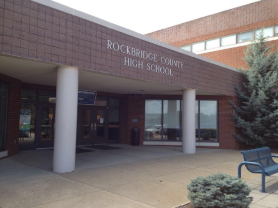 A Freshmen's Guide to RCHS