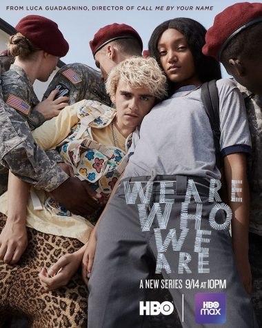 We Are Who We Are Review