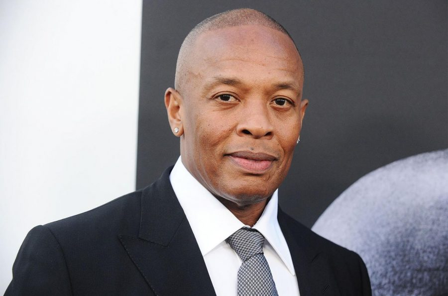 Dr. Dre Makes a Recovery