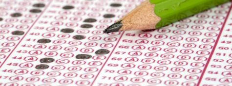 RCHS students will take SOL tests starting in March.