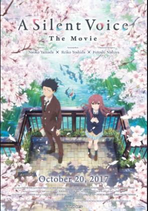 from A Silent Voice on imdb