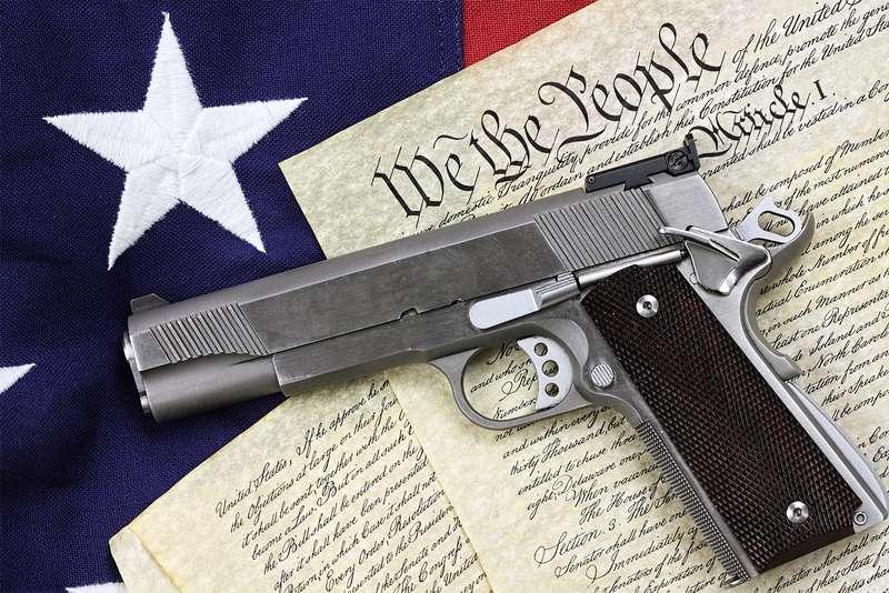 Why+Gun+Control+Laws+are+Necessary