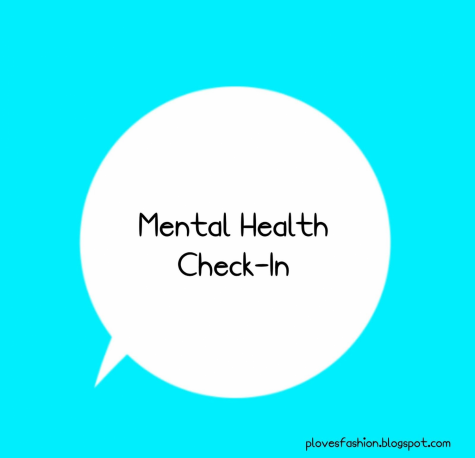 Starting a Conversation About Mental Health