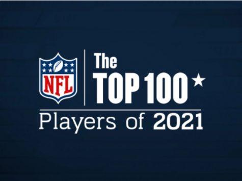The 2021 NFL Top 100 Recap