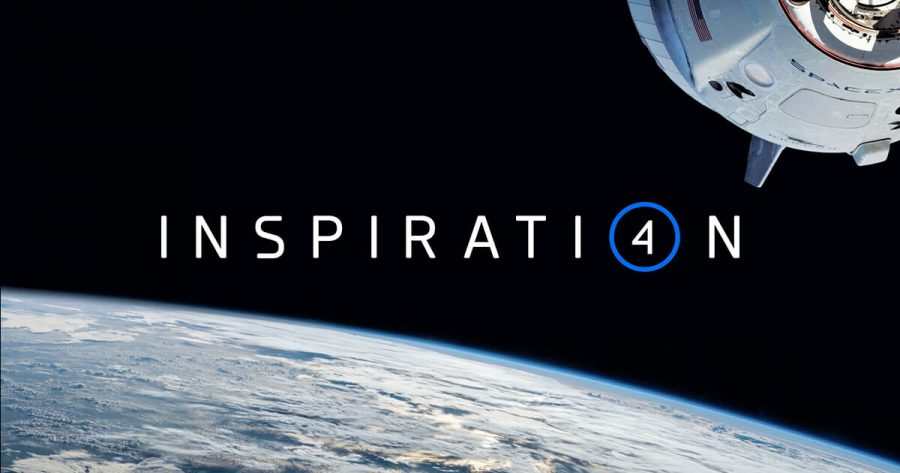 Inspiration 4 Mission https://inspiration4.com/